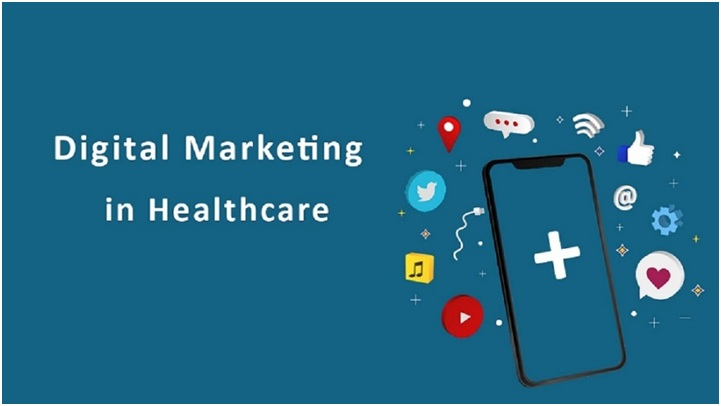 digital marketing is crucial for the medical industry